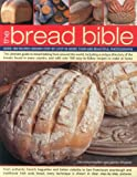 The Bread Bible, Christine Ingram and Jennie Shapter, 0754824063