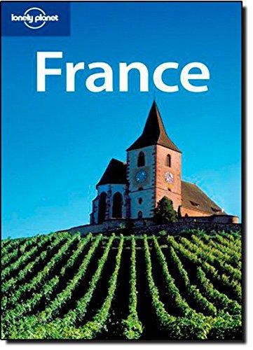 FRANCE 8ED -ANGLAIS-