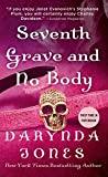Seventh Grave and No Body (Charley Davidson) by  Darynda Jones in stock, buy online here