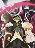 Rinne No Lagrange - Season 2 Vol.4 (DVD+POSTCARD+BOOKLET) [Japan LTD DVD] BCBA-4289