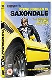 Saxondale : Complete BBC Series 1 [2006] [DVD]