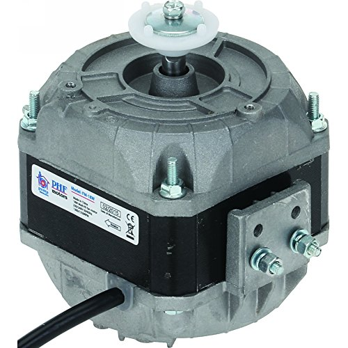 Pump House FM-18W - Motor de ventilador multifunción: Amazon.es ...