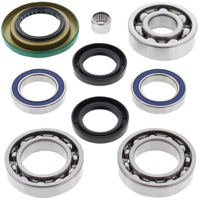 - All Balls Differential Kit - Rear for Can-Am Renegade 800 2007