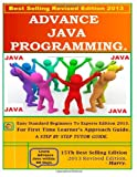 Advance Java Programming, Harry Choudhary and K. R, 1493518453