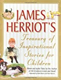 img - for James Herriot's Treasury of Inspirational Stories for Children book / textbook / text book