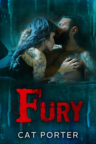Blitz & Giveaway: Fury by Cat Porter