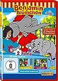 Benjamin Blümchen - Als Babysitter / Verliebt sich [2 DVDs]