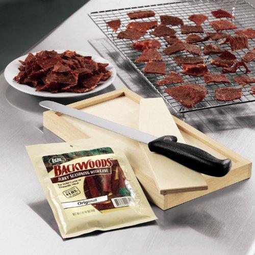 jerky cutting board - 3