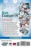 Blue Exorcist, Vol. 14