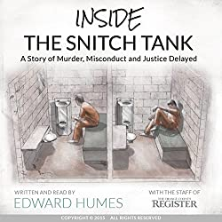 Inside the Snitch Tank