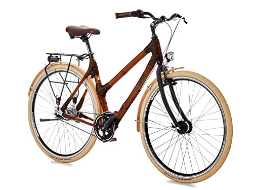 Bicicleta bambú–Saint Kilda