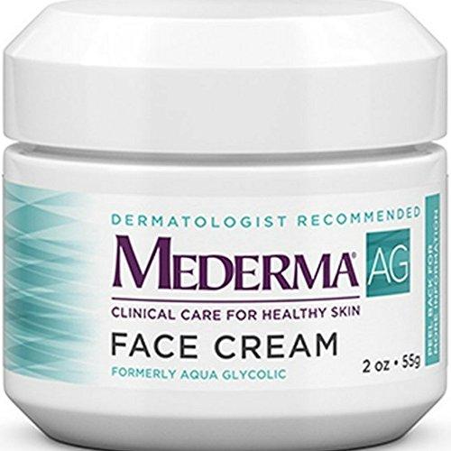 Aqua Glycolic Face Cream 2 oz (Pack of 3)