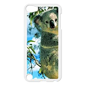 Koala iPod Touch 5 Case White JU0002958