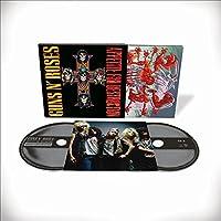 Appetite For Destruction Edition Deluxe 2CD (Edition limitée)