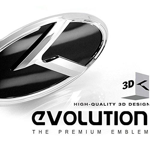 3d-k-logo-emblem-2ea-grill-rear-trunk-for-kia-2010-2012-cerato-koup-forte-koup-5door