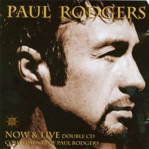 Now & Live CD 2: Live (The Lor...