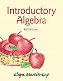 Introductory Algebra Plus NEW MyMathLab with Pearson EText -- Access Card Package 5th Edition