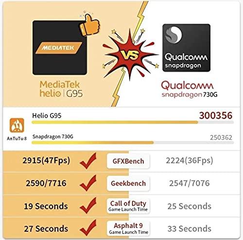 Smartphone xiaomi redmi note 10s 128gb 6gb ram nfc pebble white