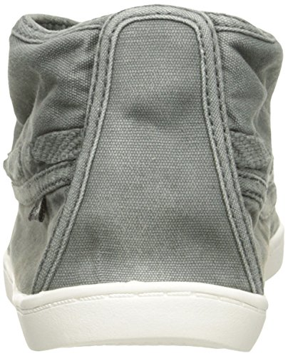Vee K Washed Boot Chukka Shawn Women's Charcoal Sanuk FHA5qw4n
