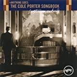 Anything Goes: Cole Porter Songbook Inst by Cole Porter Songbook (2005-12-20)