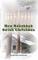 How Hanukkah Saved Christmas
