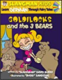 Goldilocks (English to German - Level 2), David Burke, 1891888838
