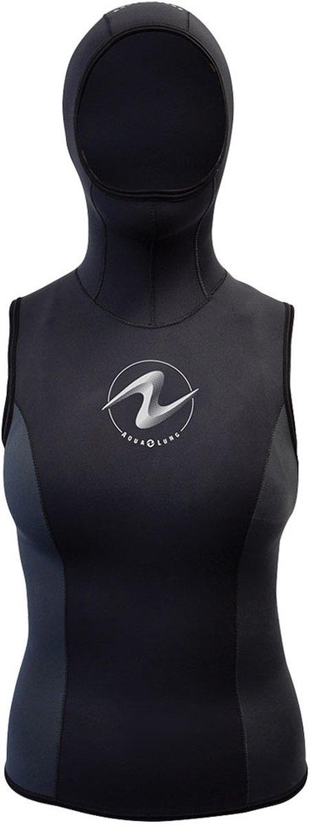 Aqua Lung AquaFlex 6/5/3mm Women's Hooded Vest (10)