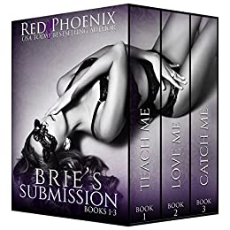 Bries Submission 1 3 Boxed Set ebook product image