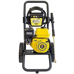 ✦ Petrol Pressure Washer 3000 PSI ✦ 196cc Petrol Engine Powered High Pressure Portable Jet Sprayer W3000HA ✦ Premium…