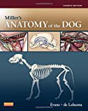 Miller's Anatomy of the Dog, 4e
