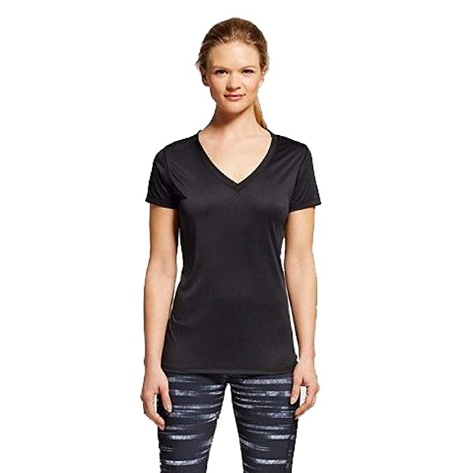 e4d96642459490 Champion C9 Women s Tech T-Shirt - (Black