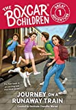 Journey on a Runaway Train (The Boxcar Children Great Adventure Book 1)
