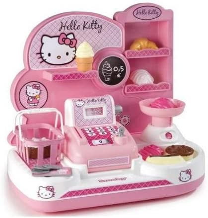 Hello Kitty 24778 - La Pastelería (Smoby): Amazon.es: Juguetes y ...