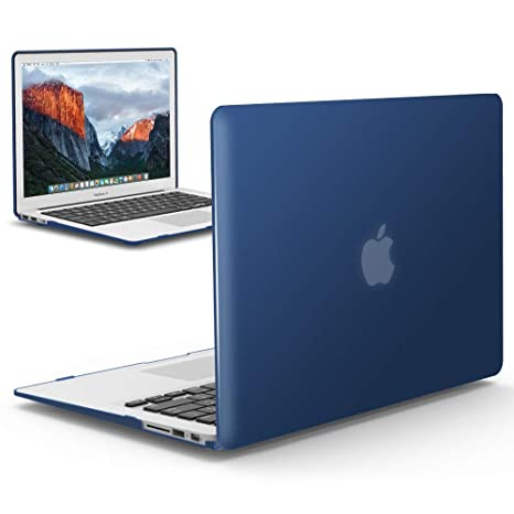 iBenzer - Funda de 13 pulgadas para MacBook Air, funda ...