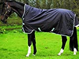 Amigo Horseware Bravo 12 Wug Medium Excal Silver 78