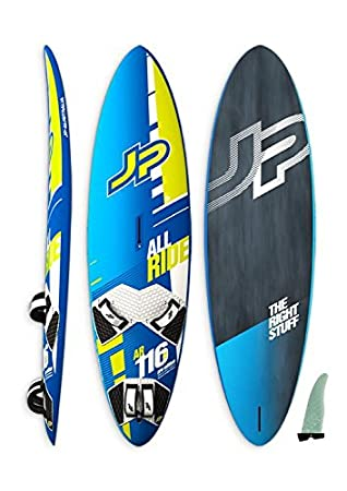 Jp All Ride Pro Tabla de windsurf 2017 – by surferworld