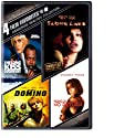 4 Film Favorites: Dangerous Beauties Collection (4 Discos) [DVD]<br>$669.00