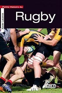 Petite histoire du rugby, Lacarce, Xavier