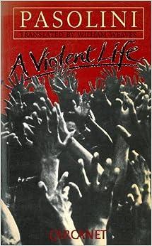 Book A Violent Life