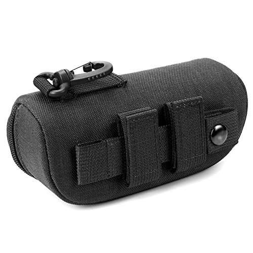 Barbarians Tactical MOLLE Eyeglass Case by Barbarians
