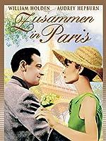 Filmcover Zusammen in Paris