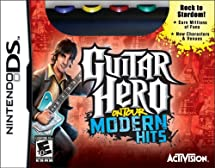 Guitar Hero On Tour: Modern Hits - Nintendo DS