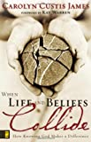 When Life and Beliefs Collide, Carolyn Custis James, 0310250145