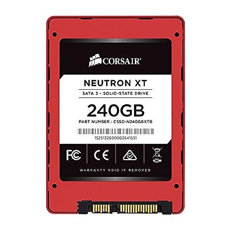 Corsair Neutron XT 240 GB Serial ATA III 2.5