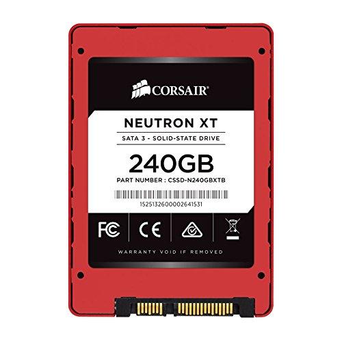 """Corsair Neutron XT 2.5"""" 240GB SATA III CSSD-N240GBXTB"""