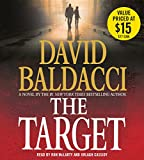 img - for The Target (Will Robie Series) book / textbook / text book
