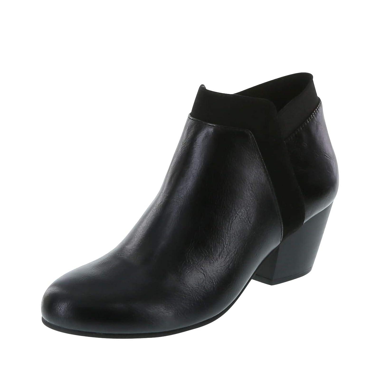 dexflex Comfort Women's Rue Short Boot 7 none US Women - 4