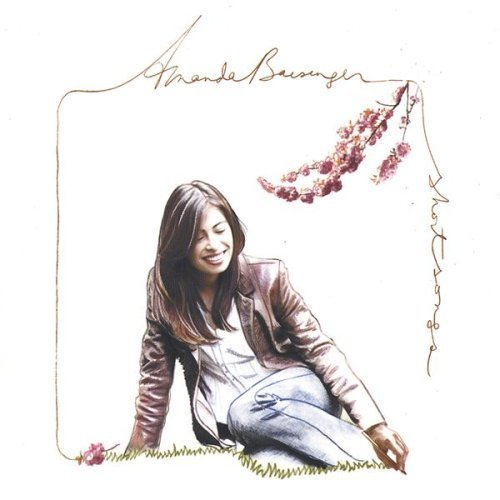 Short Songs Ep by Baisinger, Amanda (2006-03-14)