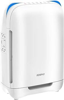 Renpho HEPA Filter Air Purifier