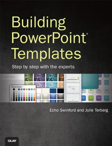 Templates Step by Step with the Experts ()